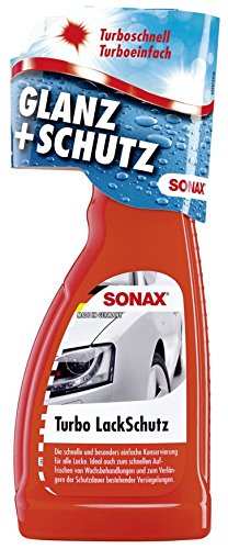 Sonax Turbo Lackschutz