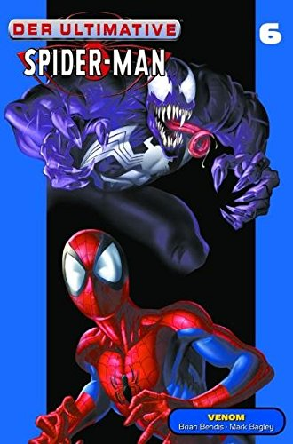 Der ultimative Spider-Man: Venom - Band 6