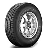 Yokohama 245/40R17 Tires - Yokohama GEOLANDAR H/T G056 All-Season Radial Tire - 245/60R18 104H