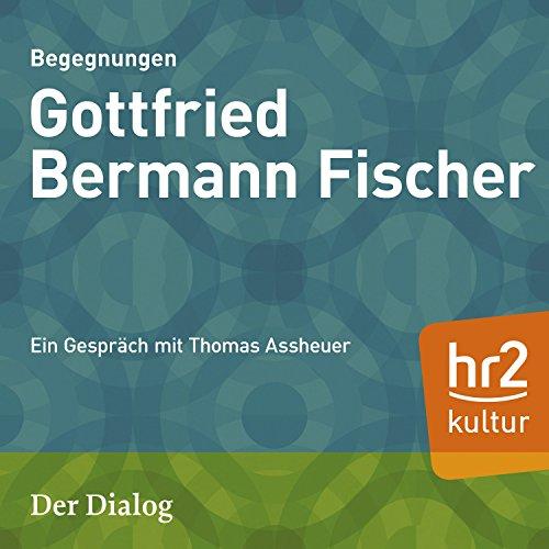 Gottfried Bermann Fischer audiobook cover art