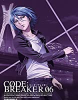 コード:ブレイカー 06 【完全生産限定版】 [Blu-ray]