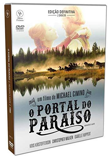 Portal Paraíso Edição Definitiva DVD
