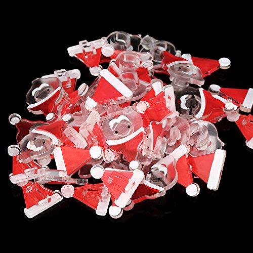 Diy Lichterkette 5M 50 Led Kupferne Lichterketten Warmesweiß Draht Weihnachtsschnur Schnur Partei Hochzeits Weihnachtsdekor Lichter String Garten Festival Hochzeit Hauptbeleuchtung