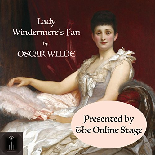 Lady Windermere's Fan  By  cover art