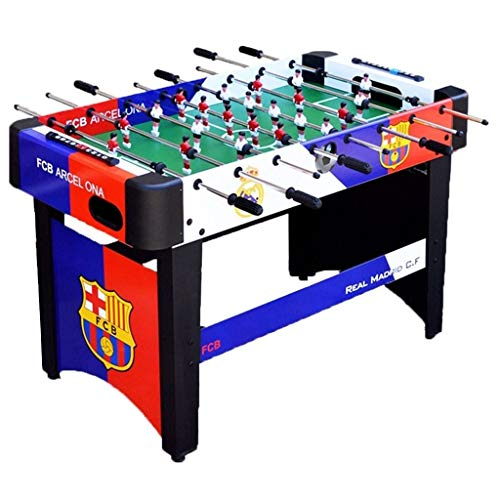 Check Out This Foosball Tables Eight-Pole Iron Net Children's Table Football Game Table Football Mac...