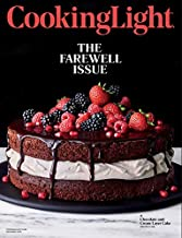 Cooking Light December 2018 The Farewell Issue