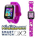 VTech Kidizoom Smartwatch DX2 - Unicorn Edition (English Version)