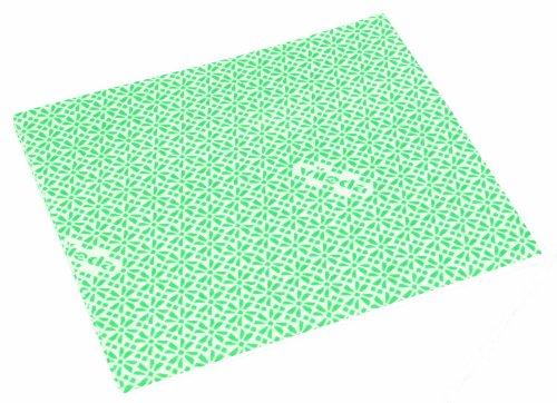 vileda 137006/137002 Wischtuch WischProfi, antibakteriell grün