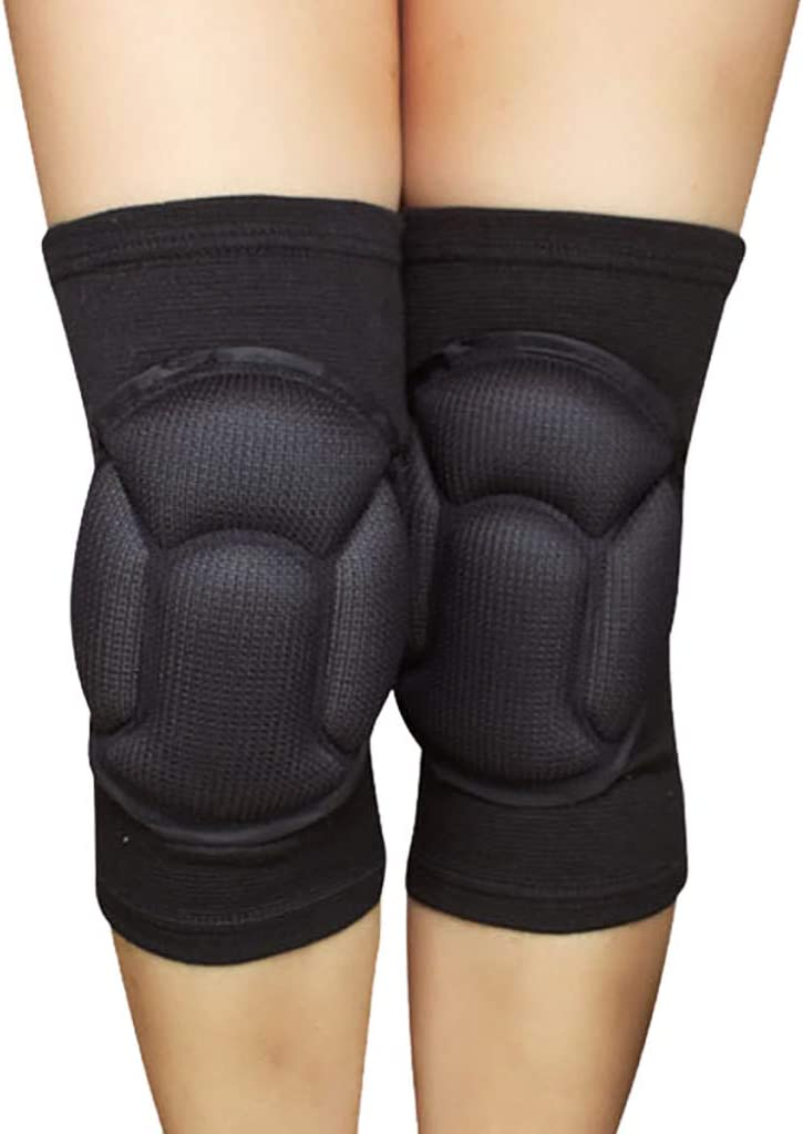 Knee Pads for Excellence Men Women Volleyb Super sale Protective Football Gear Safety