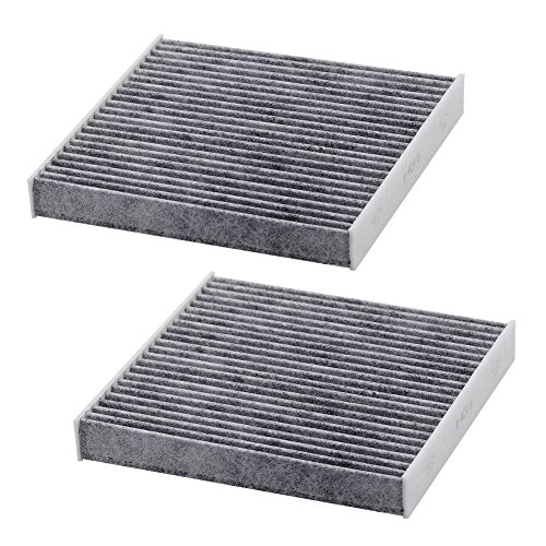 Automotive Replacement Air Conditioning Filters