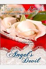 Angel's Devil MP3 CD
