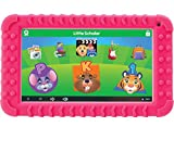 School Zone - Little Scholar Kids Learning Tablet - Ages 3 to 7, Preschool, Kindergarten, 1st Grade,...