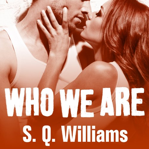 Who We Are audiobook cover art