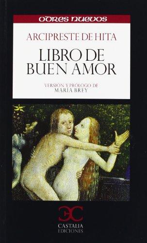 Libro de Buen Amor (ODRES NUEVOS, O/N. (nuevo formato))
