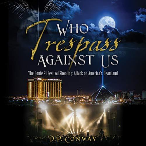 Who Trespass Against Us audiobook cover art