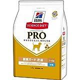サイエンスダイエット<プロ> ドッグフード 健康ガード 皮膚 小粒 1~6歳 成犬用 3.3kg