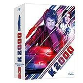 K 2000-Intégrale de la série [Blu-Ray]
