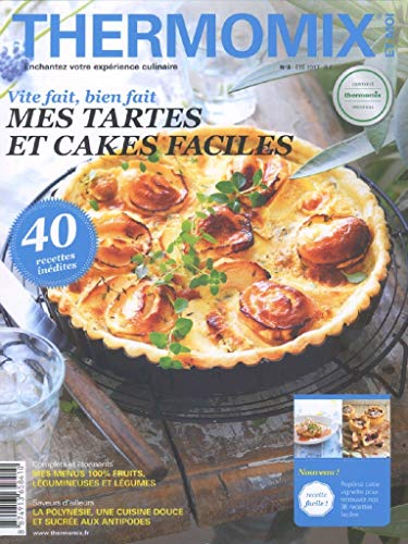 Mes Tartes Et Cakes Faciles (French Edition)
