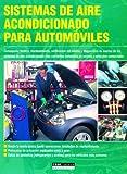Sistemas de aire acondicionado para automóviles (Motor)