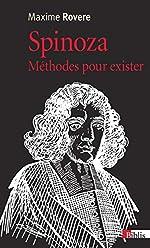 Spinoza. Méthodes pour exister de Maxime Rovere