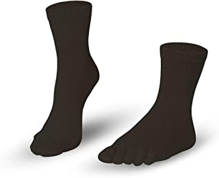 Knitido, Foot Relax | Medias de dedos en algodón con caña antistress