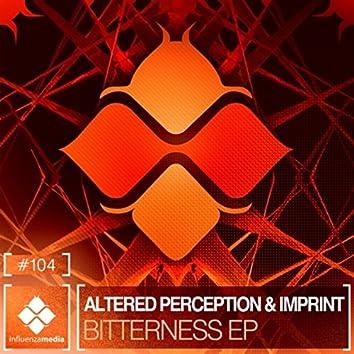 Bitterness EP
