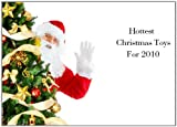 Hot Toys for Christmas 2010
