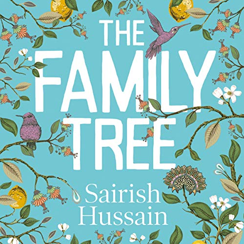 The Family Tree cover art