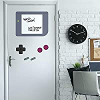 RoomMates Gameboy Dry Erase Giant Peel and Stick Wall Decals