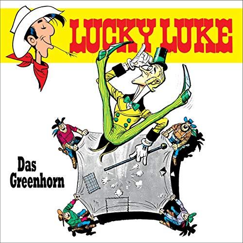 Das Greenhorn Titelbild