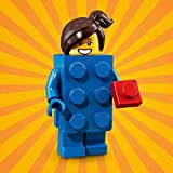 LEGO Series 18 Collectible Party Minifigure - LEGO Brick Suit Girl (71021)