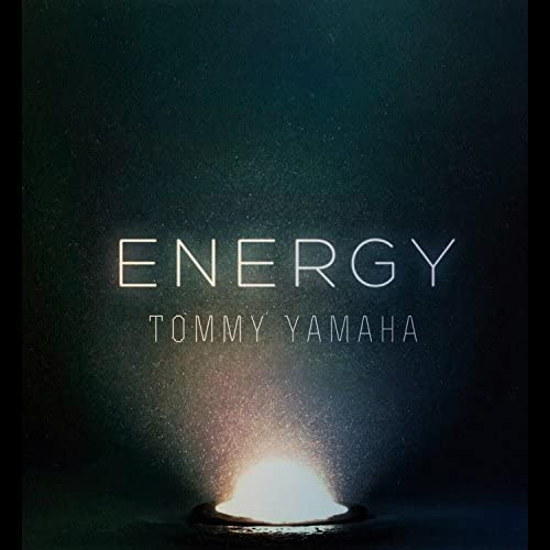 Tommy Yamaha