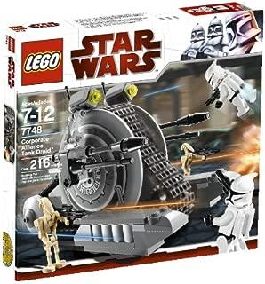 Best lego star wars 7748 Reviews