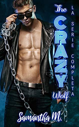 The Crazy Wolf - La Serie Completa
