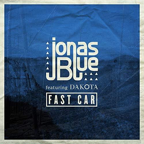 Jonas Blue feat. Dakota