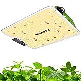 WOLEZEK LED Grow Lampe 1000W Pflanzenlampen wachsen...