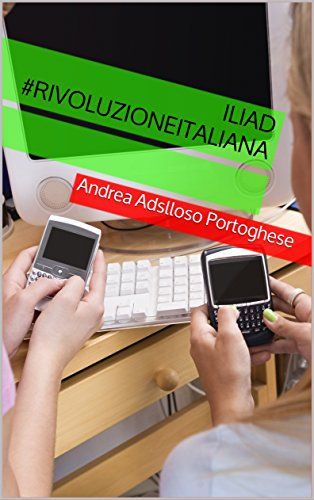 ILIAD #RivoluzioneItaliana
