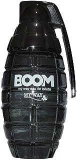 my way boom - edt - for men - 90ml