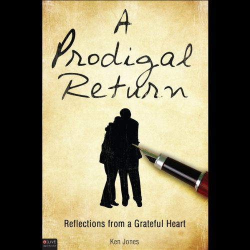 A Prodigal Return  Audiolibri