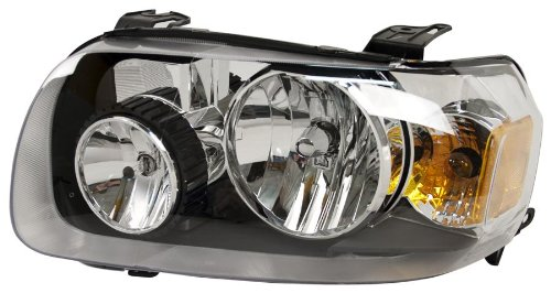 Headlight Headlamp Driver Side Left LH NEW for 98-04 Dodge Intrepid