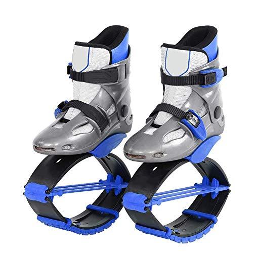 HLDUYIN Unisex Antigravedad Correr Botas Salto Zapatos Despedida Zapatos para Adultos Niños Zapato Cuerpo Que Forma Coordinación Y Fortalecer - Zapatos De La Aptitud De Accesorios,M