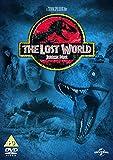 Lost World - Jurassic Park 2 [Edizione: Regno Unito] [Reino Unido] [DVD]