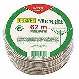 JUWEL 30021 Ersatzleine für Wäschespinnen