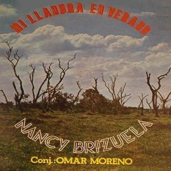 Mi Llanura en Verano (feat. Omar Moreno)