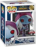 Funko Pop World of Warcraft Lady Sylvanas Exclusive Figure