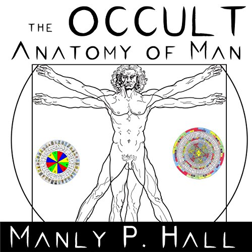 The Occult Anatomy of Man cover art