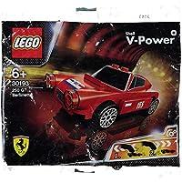 LEGO Ferrari Shell Promo 30193 Ferrari 250 GT Berlinetta レゴ フェラーリ