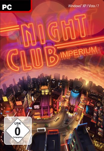 Read more about the article Nightclub Imperium [Download]