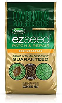 Scotts EZ Seed Patch and Repair Bermudagrass, 10 lb.