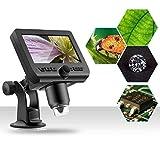 LCD Digital Wireless Mikroskop